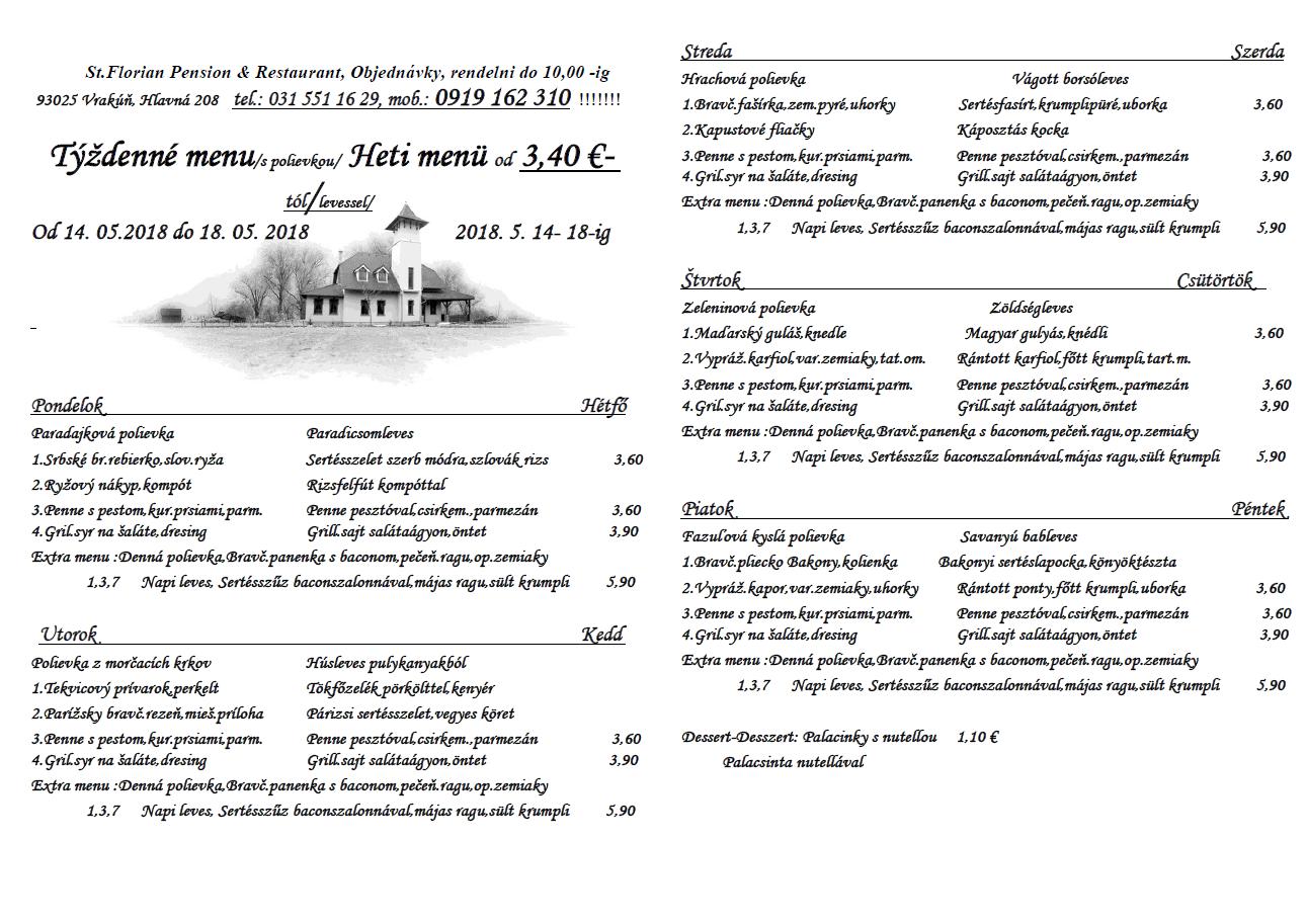 <h2></h2><div class='slide-content'></div><a href='http://www.florianpension.sk/menu/' class='btn' title='Menu'>Menu</a>